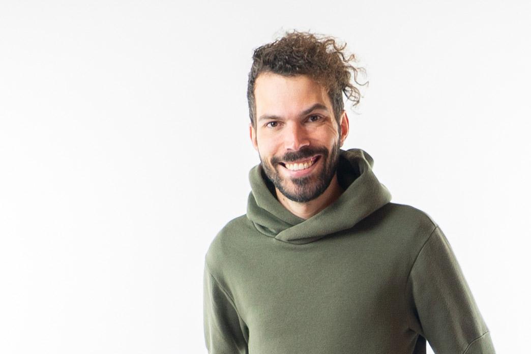 David Ferstl Media Production Portraitbild
