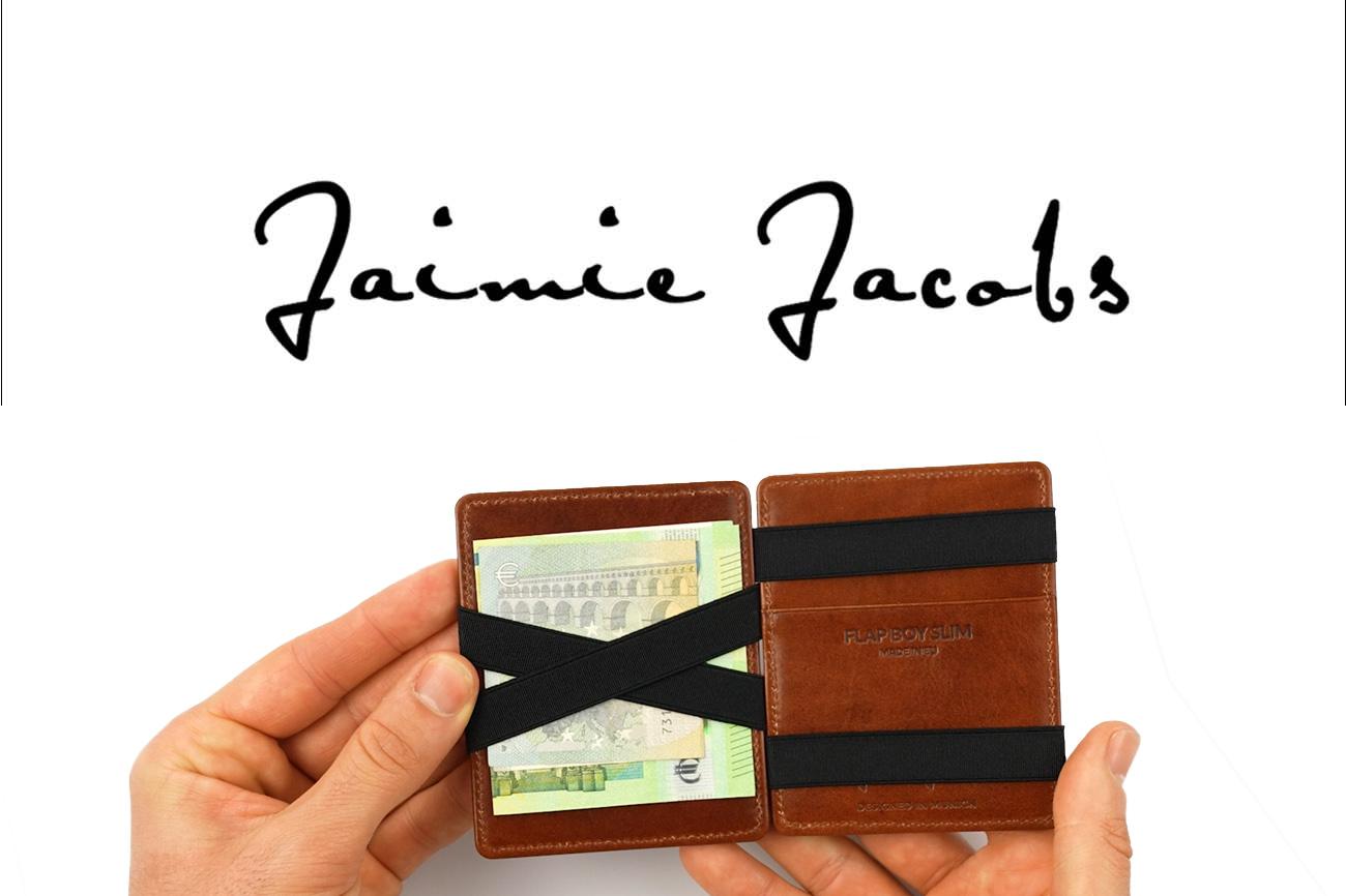 Einfach und effektiv: Die Werbespots von Jaimie Jacobs