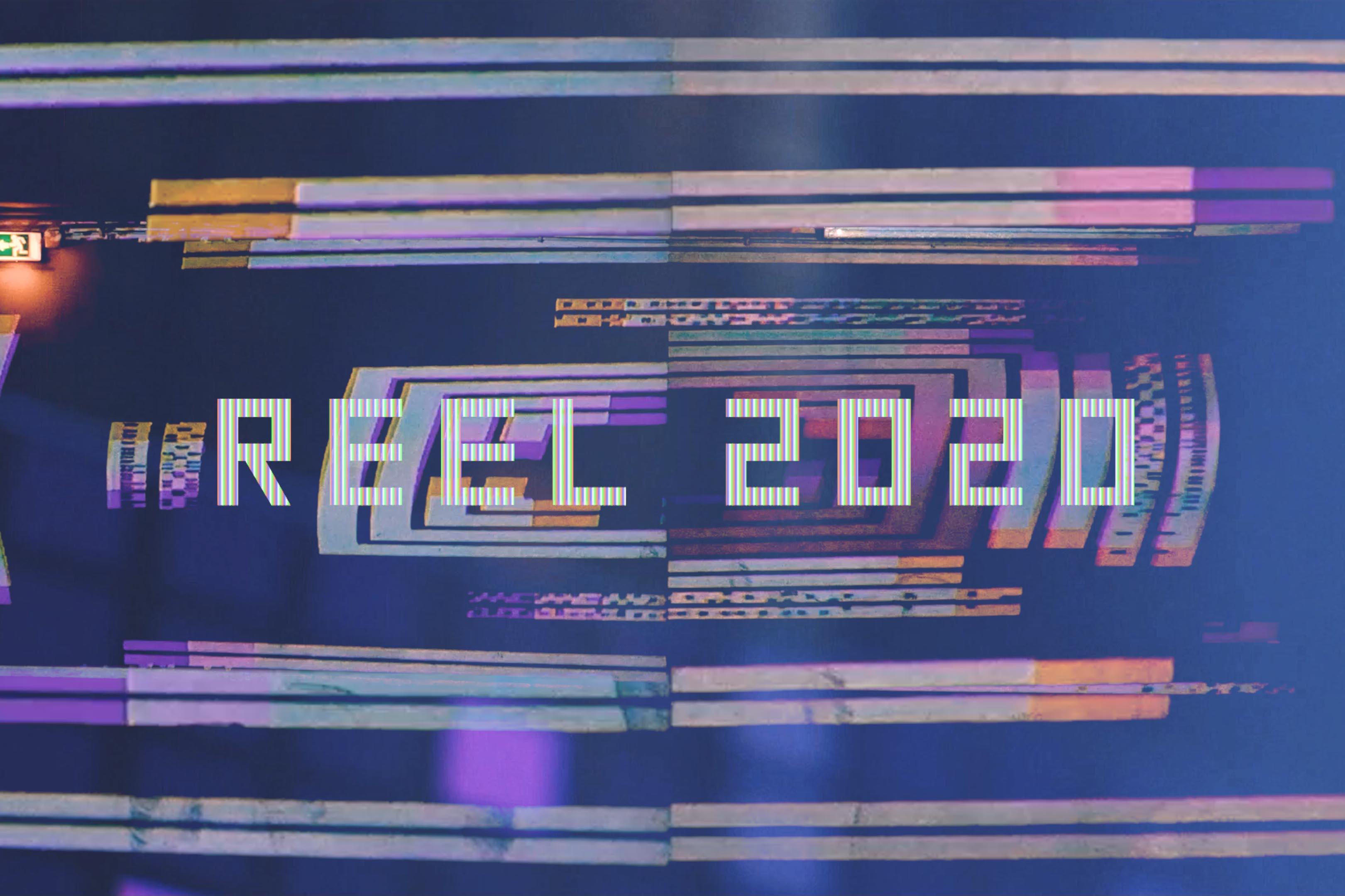 Showreel 2020   David Ferstl   Perplex On