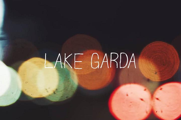 Five Days At Lake Garda | Reisefilm | Italien