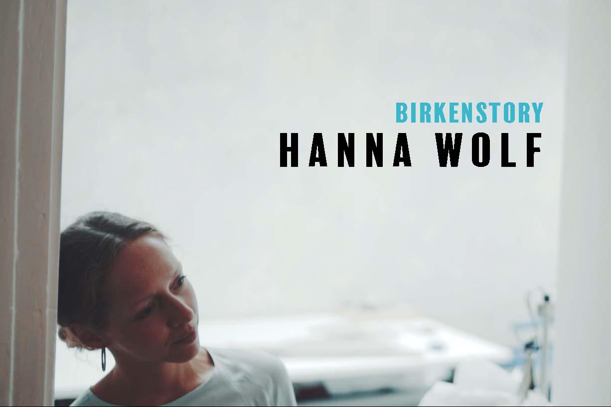 Birkenstory: Hanna Wolf | Filmportrait | Content Branding