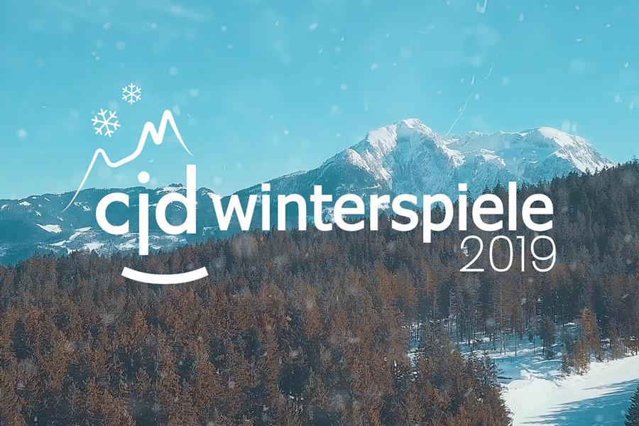CJD Winterspiele | Eventfilm