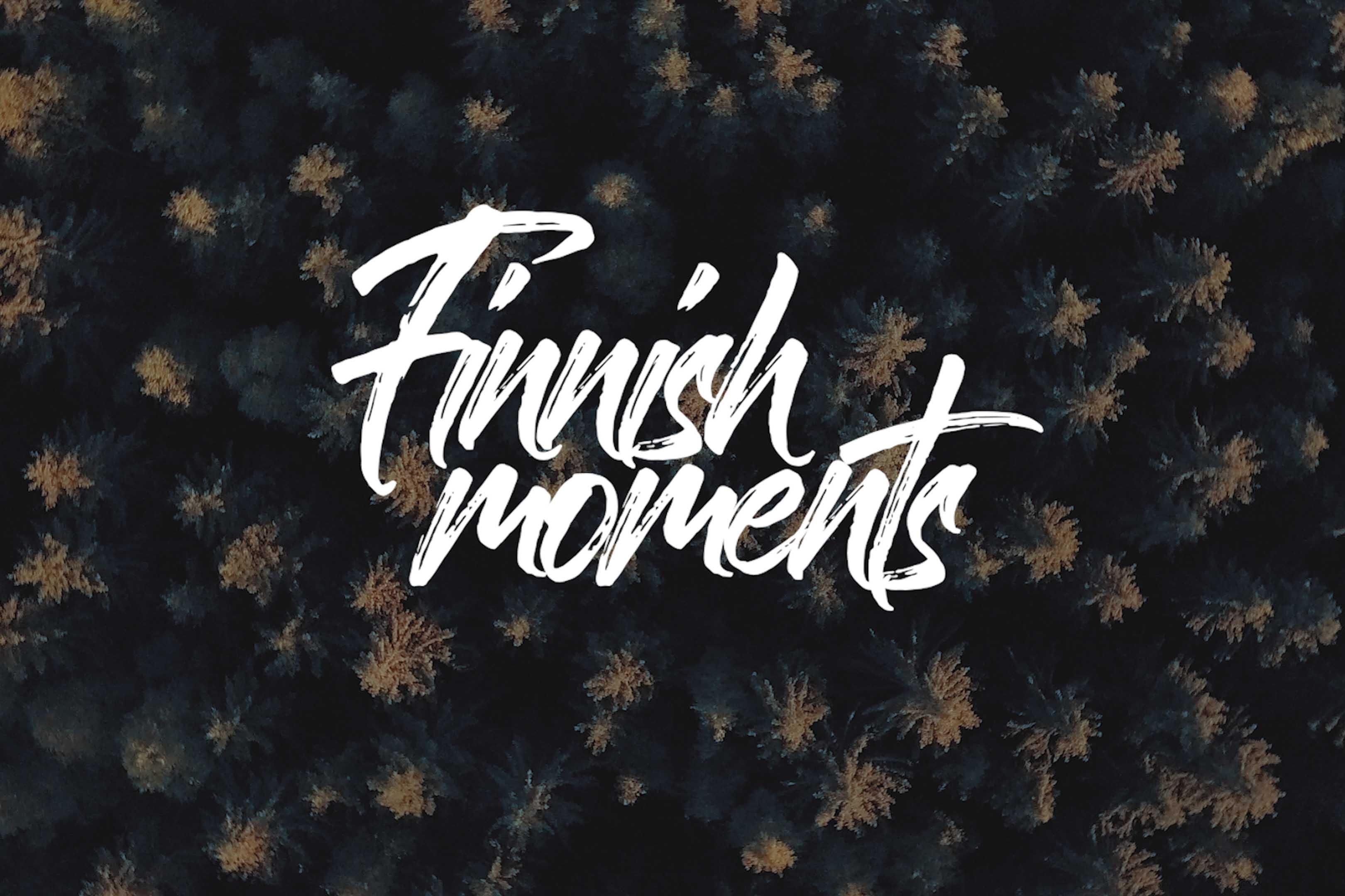 Finnish Moments | Reisefilm (Finnland)