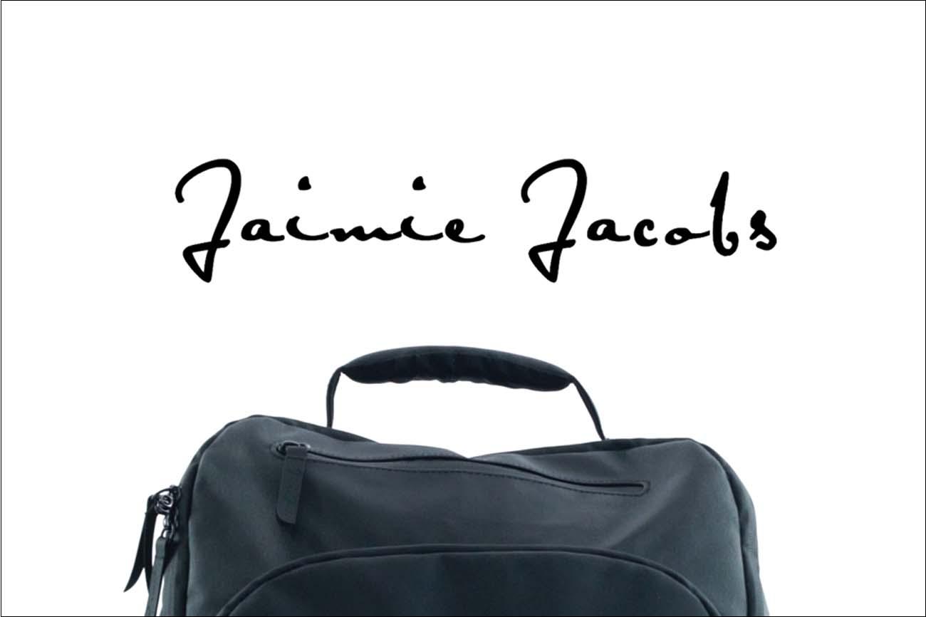 Jaimie Jacobs Wallets | Werbespot und Produktfilm