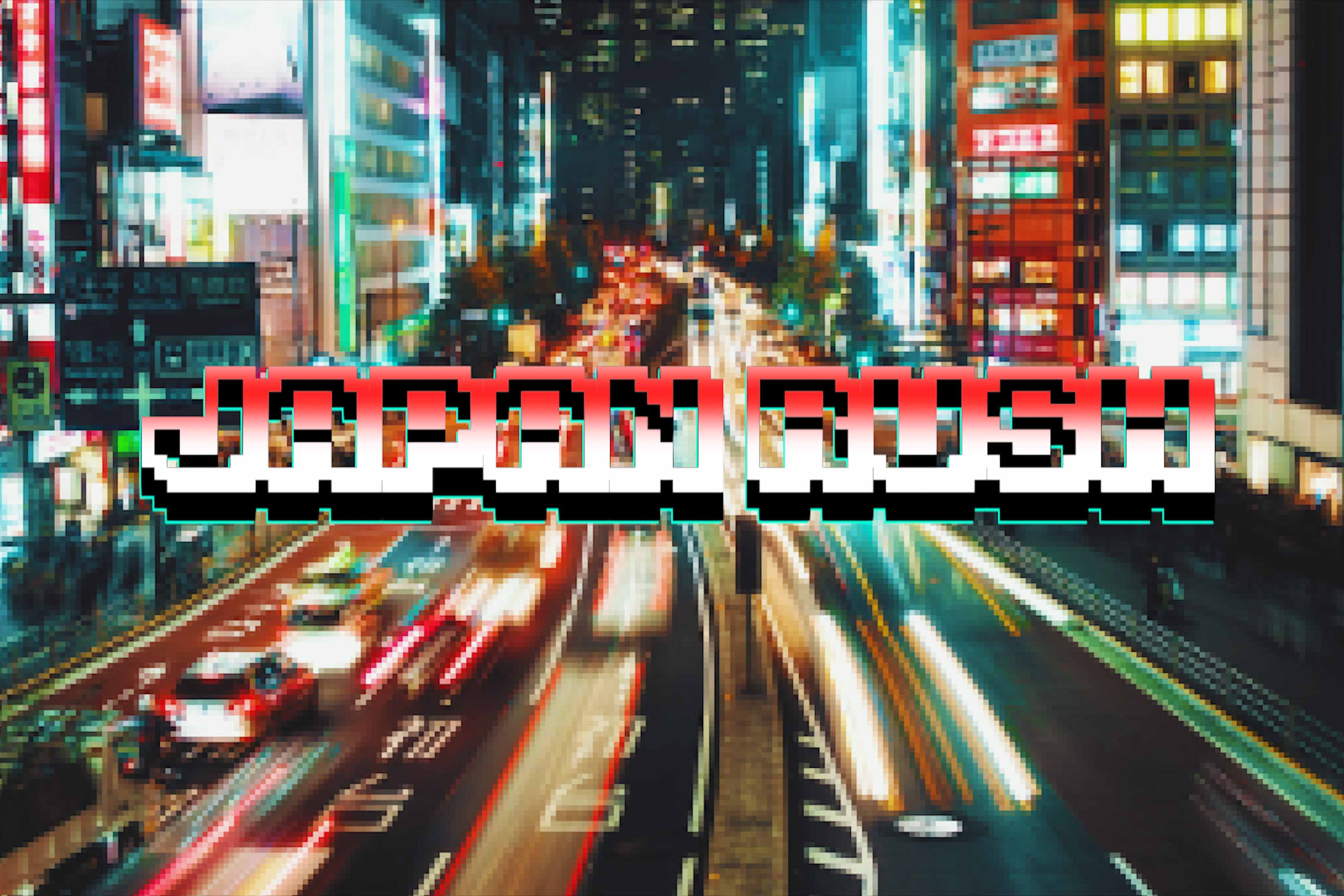 Japan Rush | Reisefilm