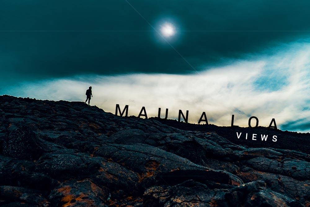 Mauna Loa Views | Reisefilm
