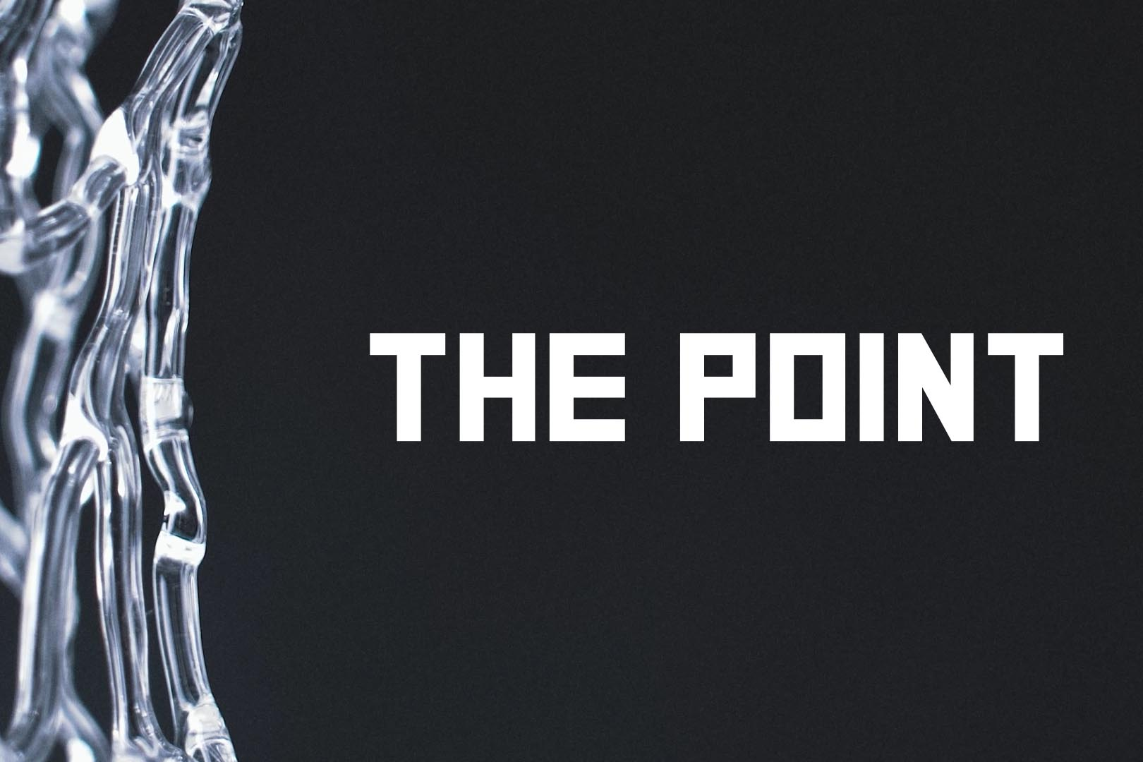 The Point | Produktfilm