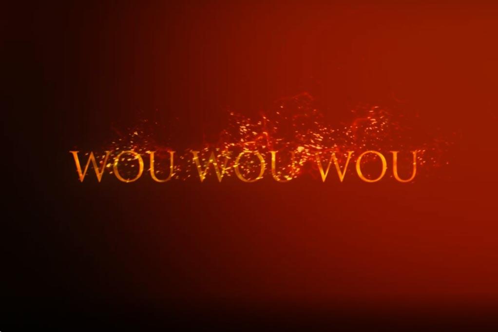 Wou Wou Wou | Musikvideo