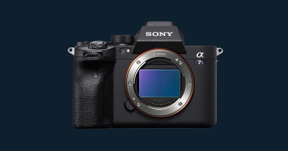 Kameraverleih: Sony A7SIII Body